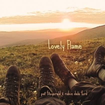 Lovely Flame Cover