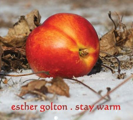 Stay Warm cover of CD