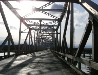 Tanana River Bridge