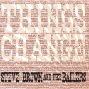 Cover of Steve Brown & The Bailers CD Things Change