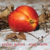 EstherGoltonCD cover Stay Warm